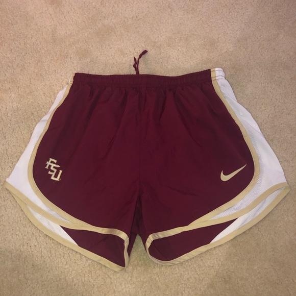 Nike Pants - FSU Nike Shorts